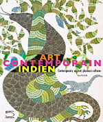 Art contemporain indien contemporain