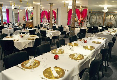 Restaurant indien Paris Kirane India